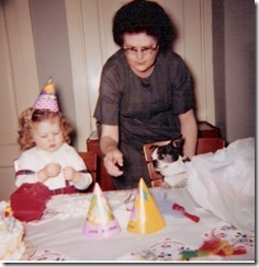 1965 me and Mimi