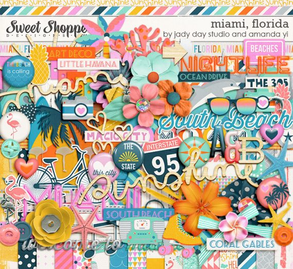 New Releases: Plan like a Boss | Little Sprout | Jumping Bean | Miami, Florida