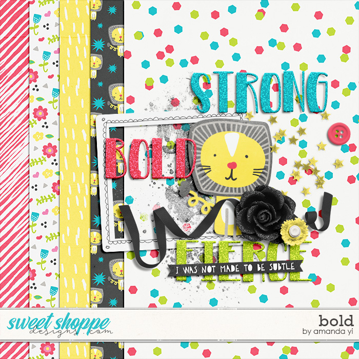 DigiScrap Parade ? November 2017 Freebie Hop!